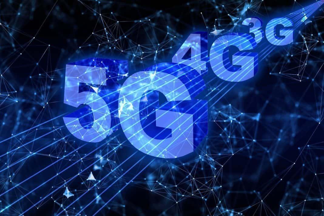 Reprodução de 5g sobre o Digital Day