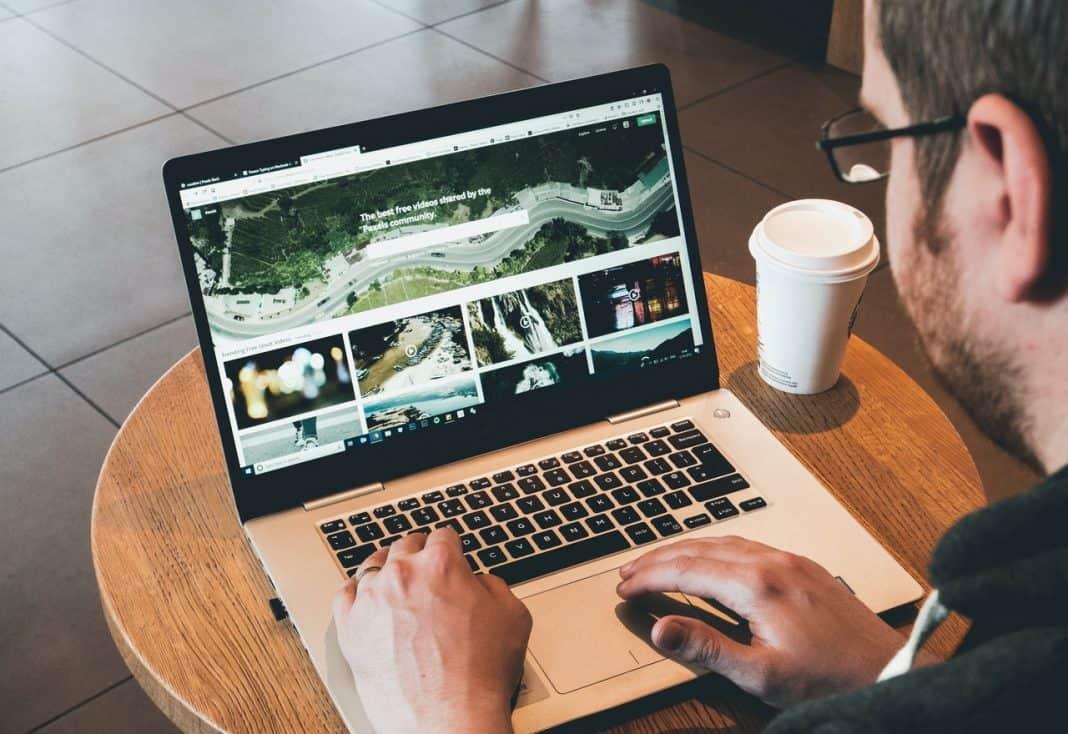 Fotografia de empreendedorismo inovador