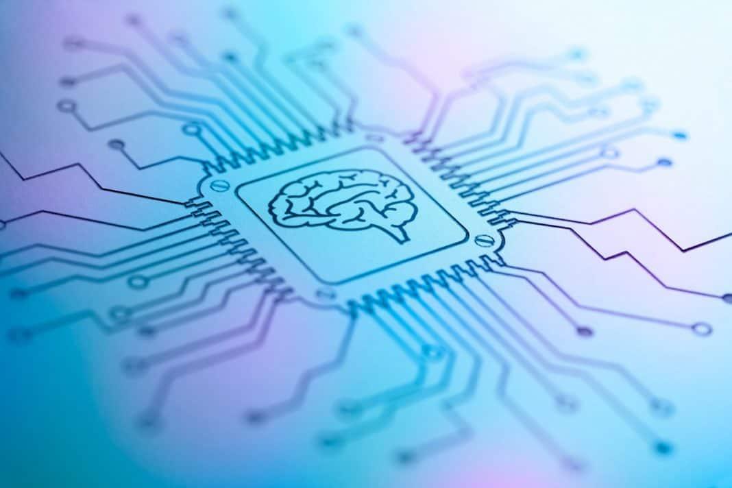 inteligência artificial cérebro