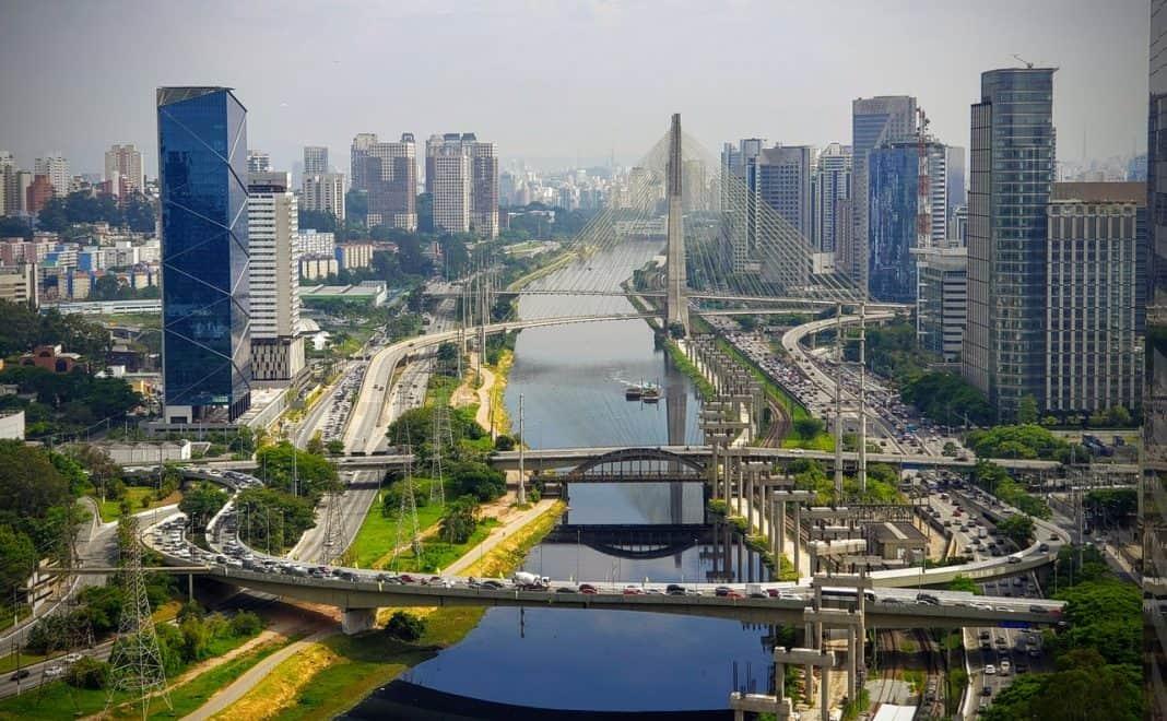 GOVERNO DO ESTADO ENTREGA PRIMEIRA ESTAÇÃO SUSTENTÁVEL DE SÃO PAULO