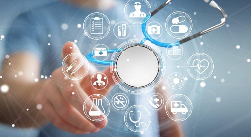 telemedicina computadores tecnologia
