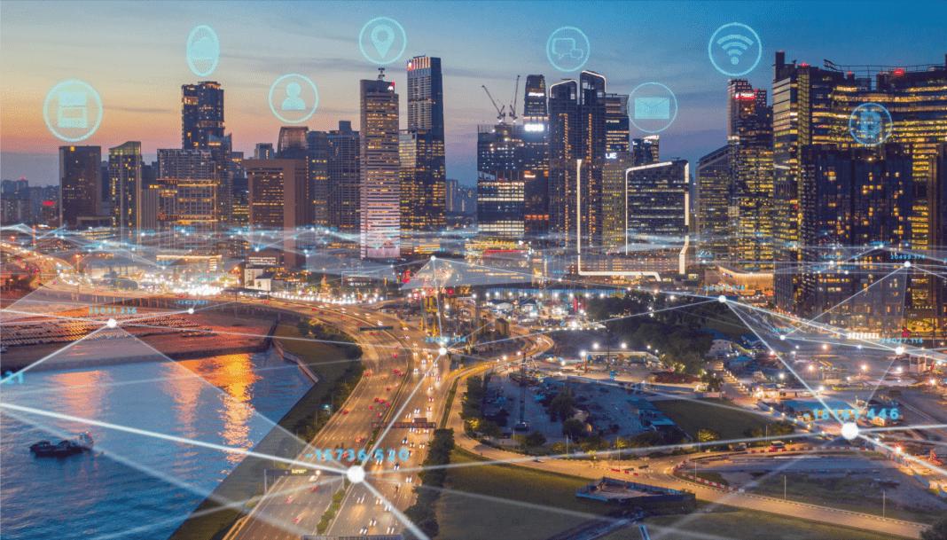 tecnologias cidades inteligentes