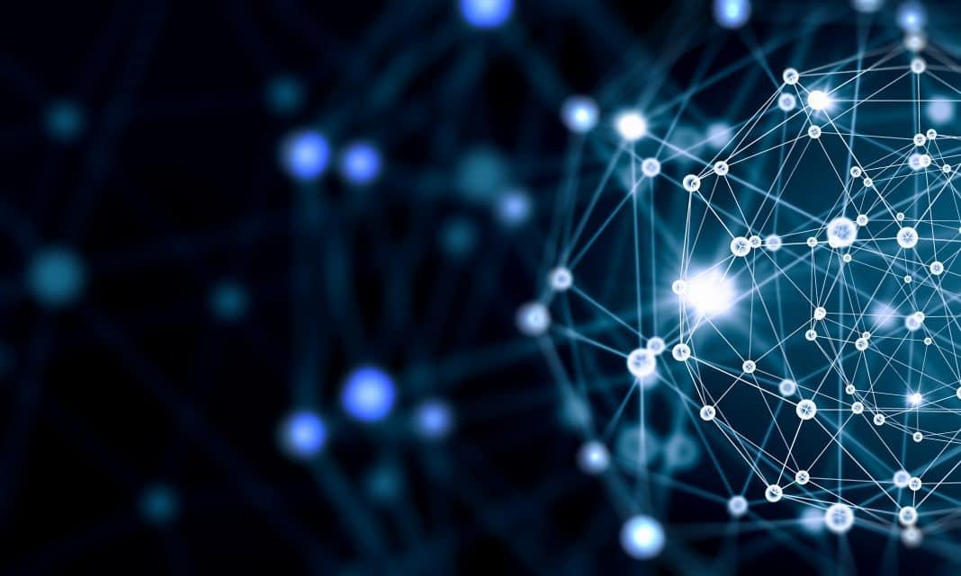 transformação digital conexões interligadas