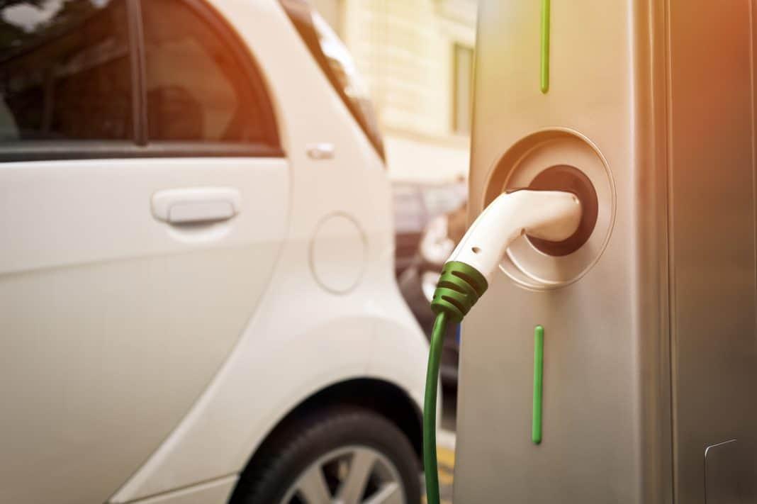 mobilidade eficiente elétrica