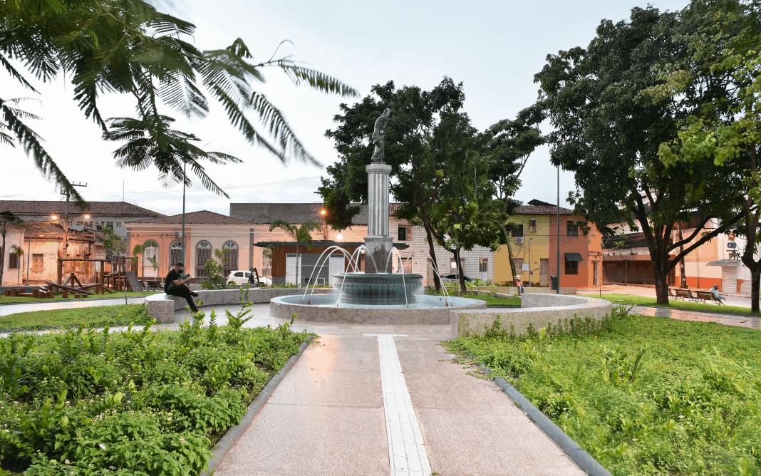 revitalização centros históricos