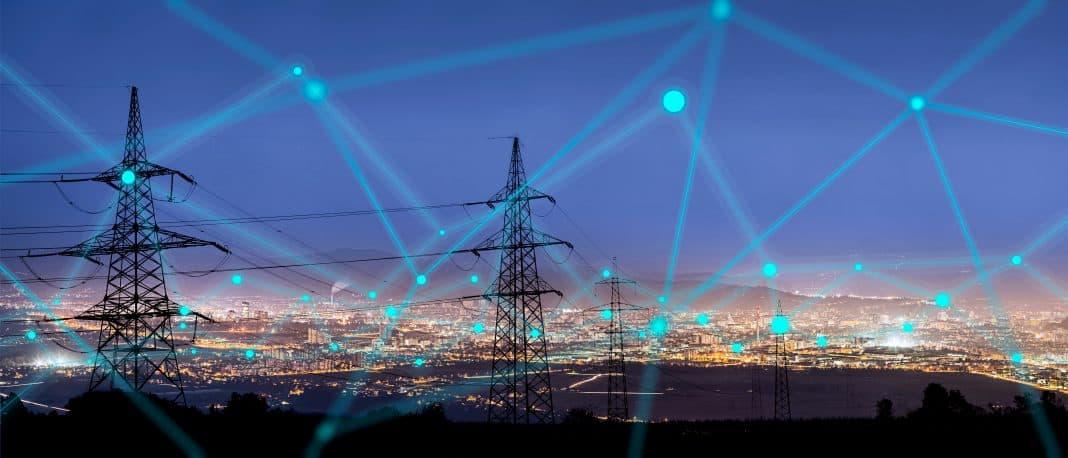 smart grids cidades